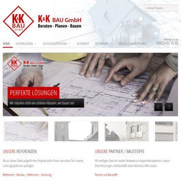 K&K Bau GmbH